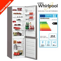 Pret redus Combina frigorifica Whirlpool 6th Sense BSF 9152 OX