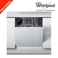 Pret redus eMAG Masina de spalat vase complet incorporabila Whirlpool ADG