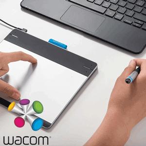 Pareri tableta Wacom Intuos Manga