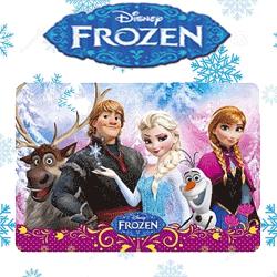 Protectie pentru birou Frozen