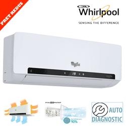 Reduceri de preturi Dealer Whirlpool Aparat de aer conditionat Whirlpool SPIW 409L Inverter