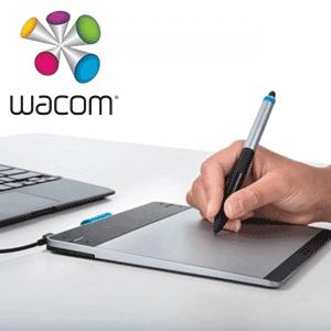 Cel mai mic pret Tableta grafica Wacom Intuos Manga