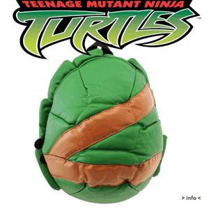 Rucsac Character Teenage Mutant Ninja Turtles Turtle