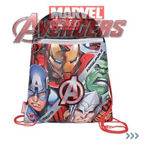 Sac de umar Avengers Marvel