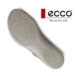 Sandale din piele Ecco Shoes Flash pentru femei