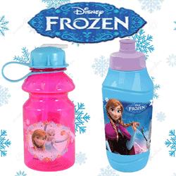 Sticle de apa sport pentru copii