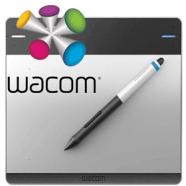 O Tableta grafica care merita: Wacom Intuos Manga