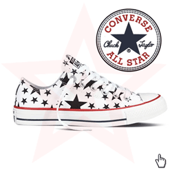 Tenisi stelute Converse Chuck Taylor All Star