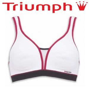 Triumph Sutien sport TriAction Extreme N sustinere in alergare