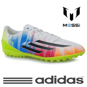 adidas F5 Messi ghete fotbal barbatesti pentru suprafete artificiale