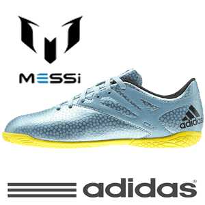 adidas Messi 15.4 Childrens Indoor Football Trainers