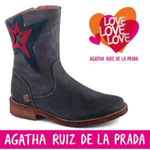 Cizme fete 141990A Agatha Ruiz de la Prada