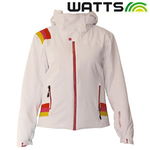 Geaca Watts Like Ski pentru copii