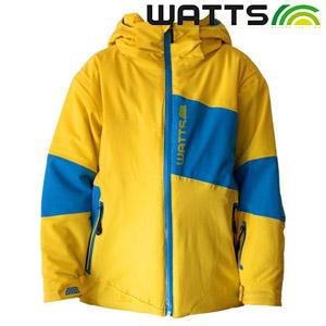 Geaca de ski Watts Korb pentru copii