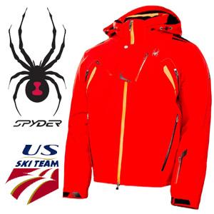 Geaca de ski pentru barbati Spyder Monterosa