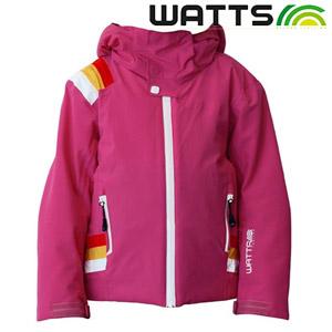 Geci de ski impermeabile Watts pentru copii, baieti si fetite