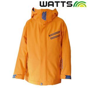 Geaca potocalie de ski Watts Kong Ski pentru fete si baieti