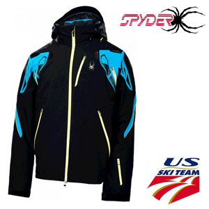 Geci de ski pentru barbati Spyder Pinnacle la emag si Fashionsport