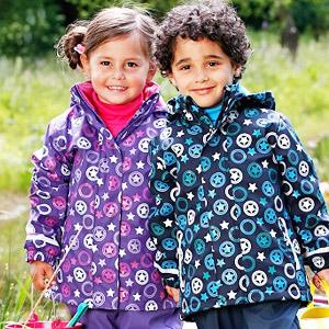 Gecuta jacheta termo pentru baieti si fetite