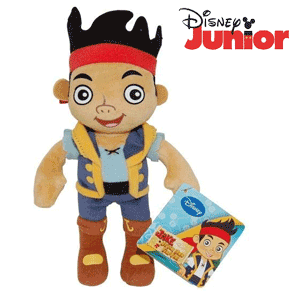 Figurine, plusuri si jucarii personaje Jake si Piratii din Tara de Nicaieri