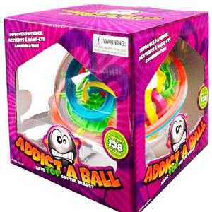 Addictaball jucarie pentru copii scolari 8 ani +