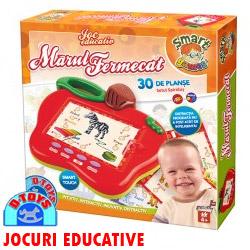 Marul Fermecat Jocuri educative pentru copii mici