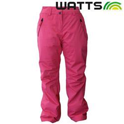 Pantaloni de zapada Watts Life Ski pentru fete si fetite