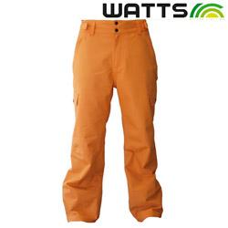Pantaloni impermeabili Watts Khan Ski pentru copii