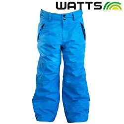 Pantaloni impermeabili de zapada Watts Kitt Ski pentru copii