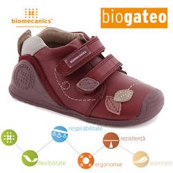 Pantofi bebelusi Biomecanics 151141C Baieti