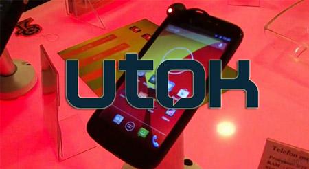 Pret si Informatii Smartphone UTOK 470Q