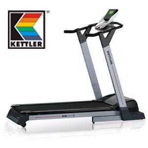Promotie la benzile de alergat Kettler Track 3