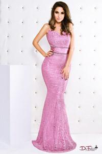 Rochie de ocazie Distinct Purple Lila