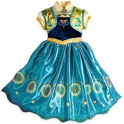 Rochite pentru petreceri tematice Disney Frozen