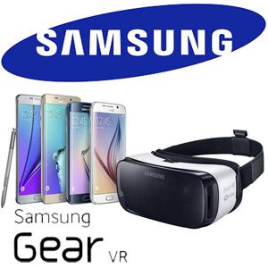 Samsung Gear VR ochelarii realitatii virtuale