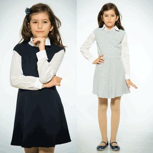 Sarafane pentru fetite de gradinita si scoala