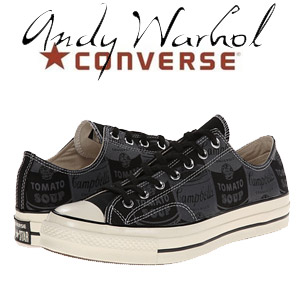 Tenisi Converse Chuck Taylor All Star 70 Andy Warhol Ox