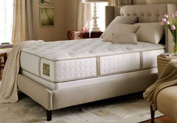 Alegerea patului si a saltelei de pat - latex sau memory foam