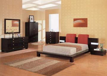 Amenajeaza si Decoreaza Dormitorul cu personalitate