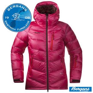 Bergans Geaca de iarna si ski Puf Memurutind Down Lady Roz