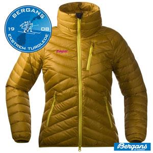 Bergans Geaca de iarna si ski cu puf Slingsbytind Lady pentru femei