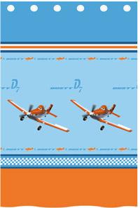 Draperie Disney Planes Dusty pentru baieti