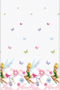 Draperie camera copii Fairies Violette Fetite