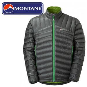 Geaca de iarna cu puf de gasca Montane Featherlite Micro pentru barbati