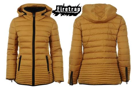 Geci de iarna pentru femei Firetrap model accent sportiv