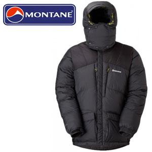 Geci de iarna si zapada barbatesti Montane Jacheta puf Deep Cold