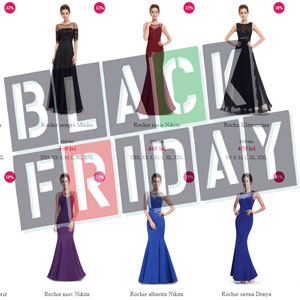 Oferta Black Friday 2015 Fashion la DeClub