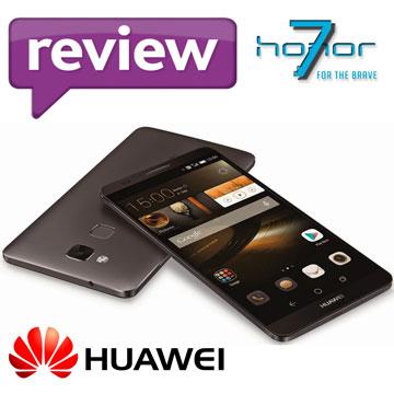 Ce parere aveti despre Smartphone-ul Huawei Honor 7?