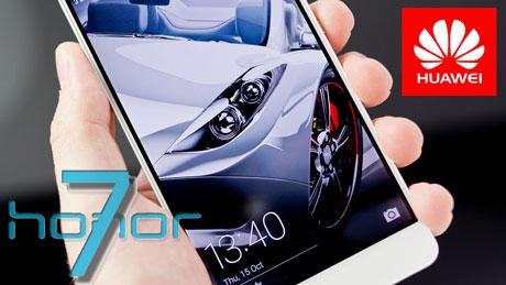 Pareri Preturi si Impresii Smartphone Huawei Honor 7