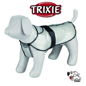 Pelerine de ploaie Trixie ieftine pentru catei de talie mica, medie sau mare